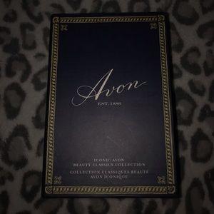 Avon Beauty Classics Collection
